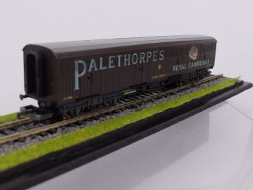 305352 GWR Siphon G Palethorpes 2766 Brown